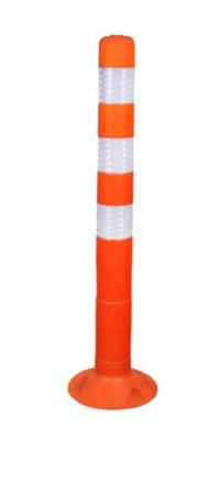 Столбик разделительный гибкий (ССУ-750)