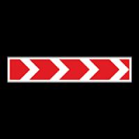 1.34.1 Направление поворота (четыре стрелки)
