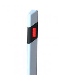 Столбик сигнальный С2 (С2О-КД1КБIIR1)