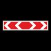 1.34.3 Направление поворота (четыре стрелки)