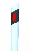 Столбик сигнальный С3 (С3НО-КД1КБII-R1)