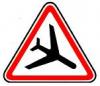 1.30 Низколетящие самолеты